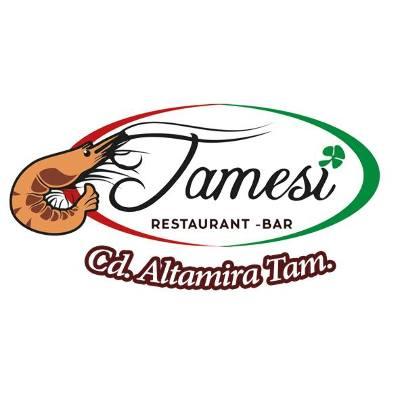 Podcast Restaurante Tamesi